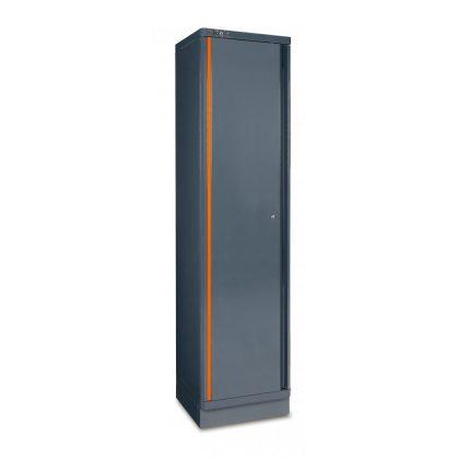 Beta C55A1 1 ajtós lemez szerszám szekrény műhelyberendezéshez összeállításhoz RSC55