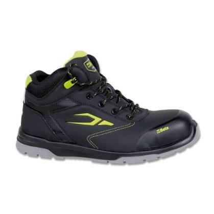 Beta 7321NA vízálló nubuk cipő