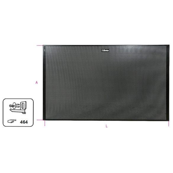 Beta PV Szerszámtartó fal – választható méretekben