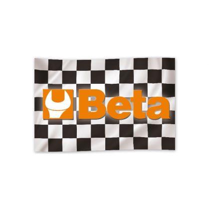 Beta 9590B Feliratozott nylon zászló