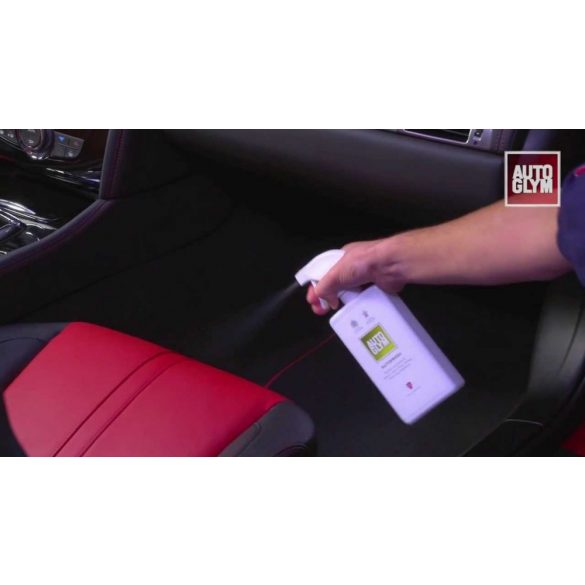AUTOGLYM Autofresh - Illatosító 500ml
