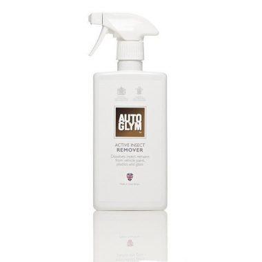AUTOGLYM Active Insect Remover - Rovaroldó 500ml