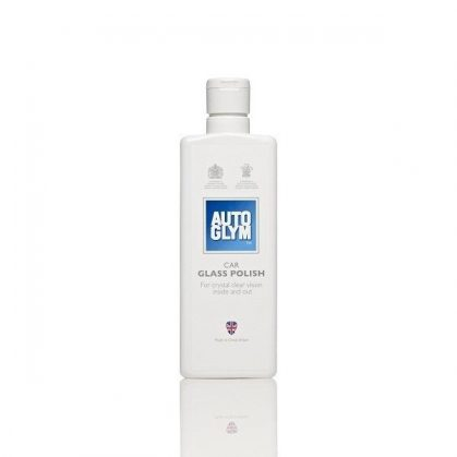 AUTOGLYM Car Glass Polish - Üvegtisztító 325ml