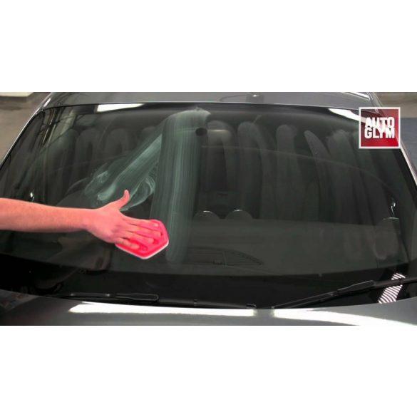AUTOGLYM Car Glass Polish - Üvegtisztító 325ml