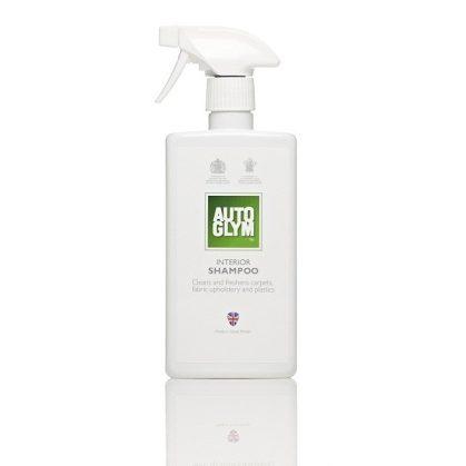 AUTOGLYM Interior Shampoo - Beltérsampon 500ml