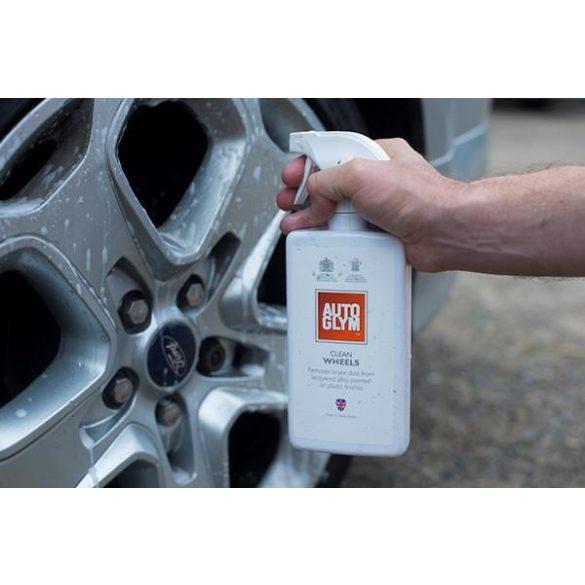 AUTOGLYM Clean Wheels - Felnitisztító 500ml
