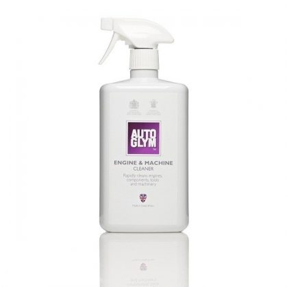 AUTOGLYM Engine & Machine Cleaner – Motortisztító 500ml