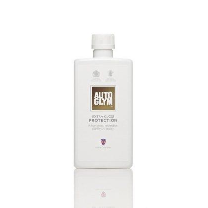 AUTOGLYM Extra Gloss Protection - Fényezésvédő