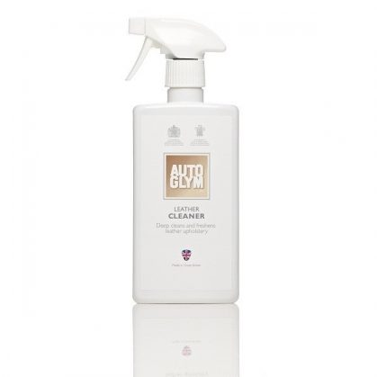 AUTOGLYM Leather Cleaner - Bőrtisztító 500ml
