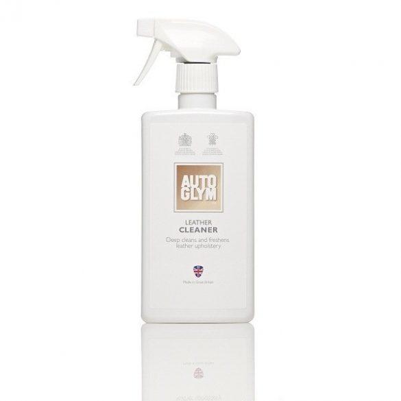 AUTOGLYM Leather Cleaner - Bőrtisztító 500ml
