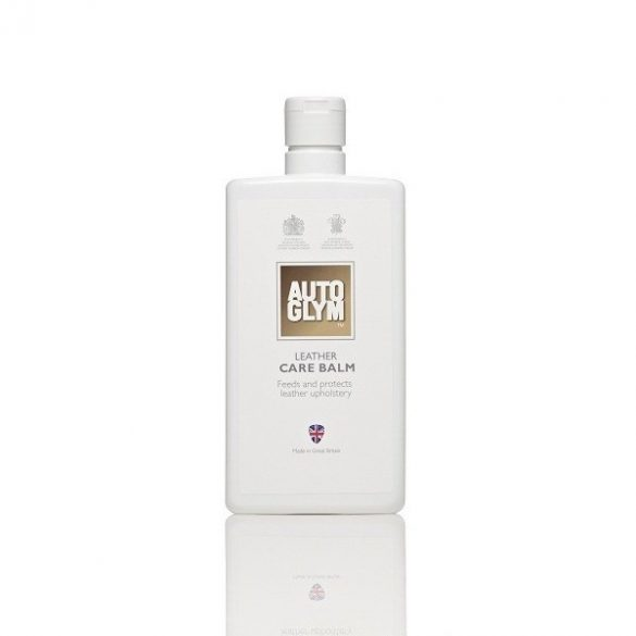 AUTOGLYM Leather Care Balm - Bőrápoló 500ml