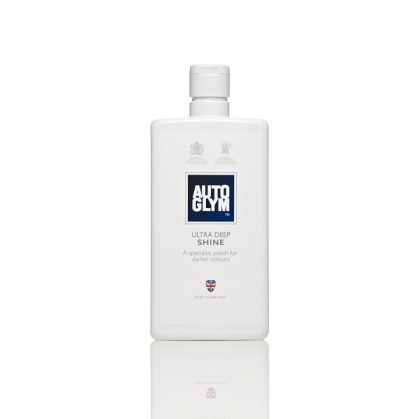 AUTOGLYM Ultra Deep Shine - Polír/Wax 500ml