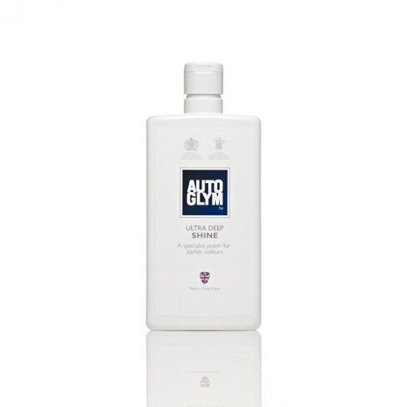 AUTOGLYM Ultra Deep Shine - Polír/Wax 500ml