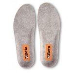 Talpbetétek, cipőfűzők, zoknik