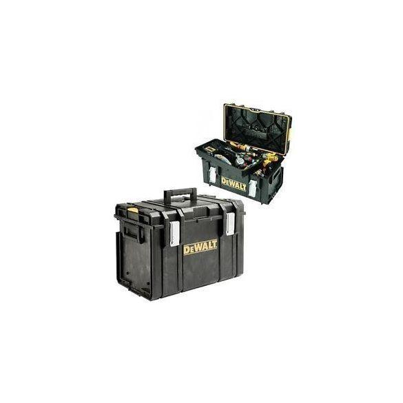 DeWalt 1-70-323 TOUGHSYSTEM™ Tárolódoboz DS400