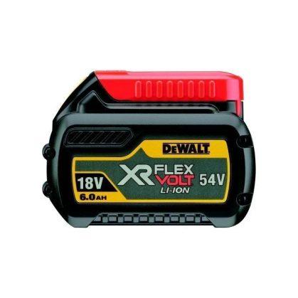 DeWalt DCB546 6.0Ah XR FLEXVOLT akkumulátor