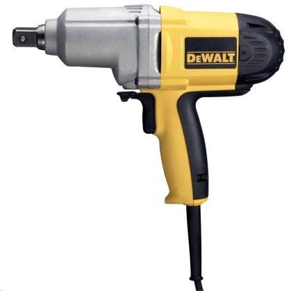 """DeWalt DW294-QS ütvecsavarozó 3/4"""" szerszámbefogóval"""