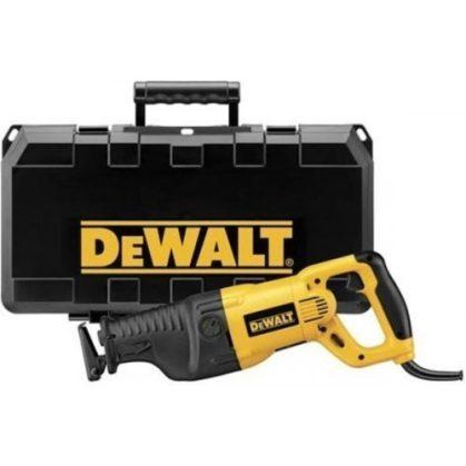 Dewalt DW311K-QS kardfűrész