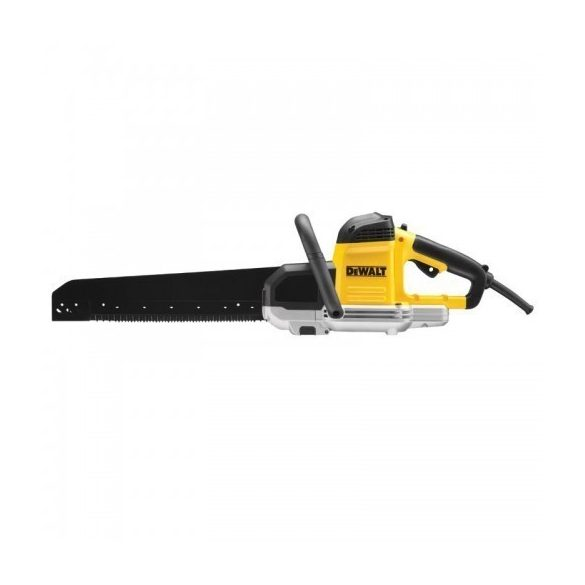 DeWalt DWE396-QS alligator fűrész 295mm