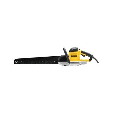DeWalt DWE397 alligator fűrész 430mm