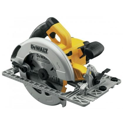 Dewalt DWE576K-QS körfűrész 61mm vágásmélységgel