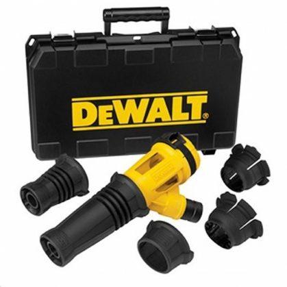 DeWalt DWH051K-XJ porelszívó csatlakozó fúró-véső kalapácsokhoz