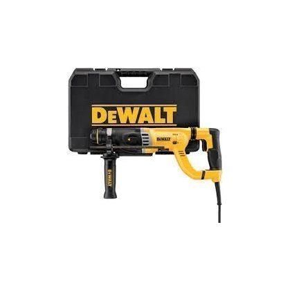 Dewalt D25263K-QS SDS-PLUS Fúró-vésőkalapács