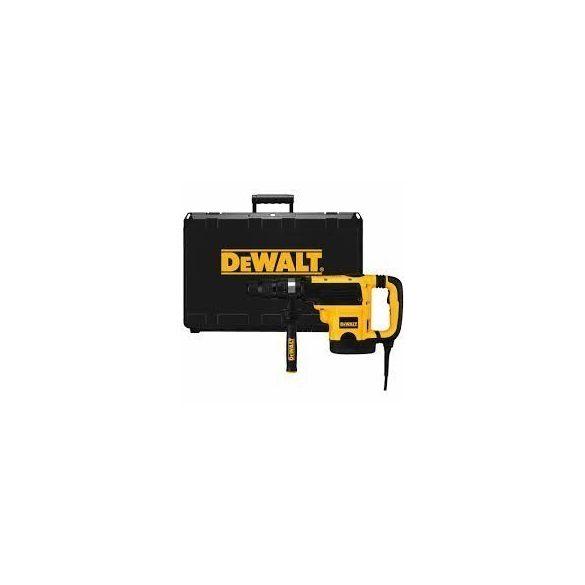 Dewalt D25721K-QS SDS-MAX Fúró-vésőkalapács