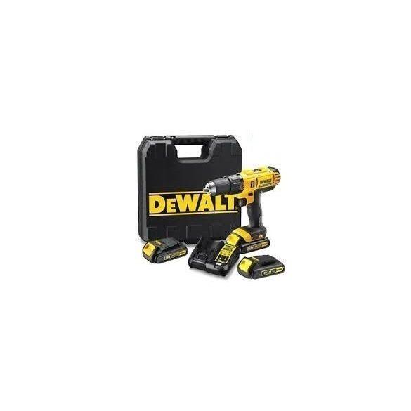 Dewalt DCD776C3-QW 18.0V-OS XR ütvefúró-csavarozó
