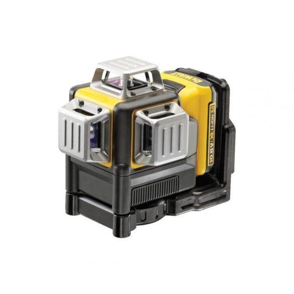 Dewalt DCE089D1R-QW 10.8V-OS vonallézer