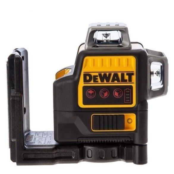 Dewalt DCE089LR-XJ 10.8V-OS keresztlézer