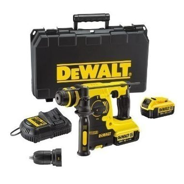 Dewalt DCH254M2-QW 18.0V-os XR Fúrókalapács