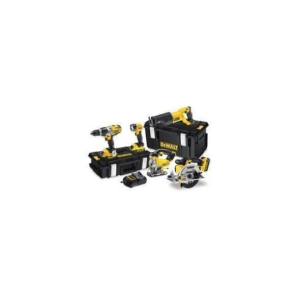 Dewalt DCK592M3 18.0V-os gépes COMBOPACK