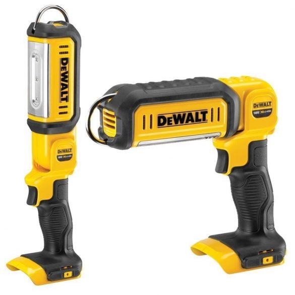 Dewalt DCL050 18.0V-os XR LED Lámpa