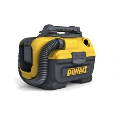 Dewalt DCV584L-QW 18V-OS porelszívó - akku és töltő nélkül
