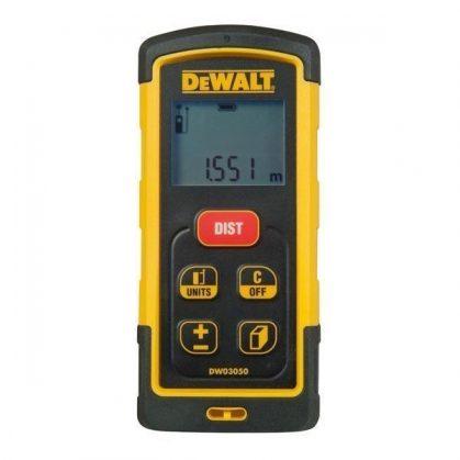 Dewalt DW03050 lézeres távolságmérő