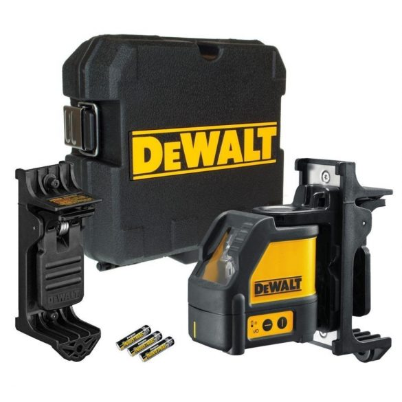 Dewalt DW088K-XJ vonallézer