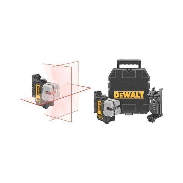 Dewalt DW089K vonallézer