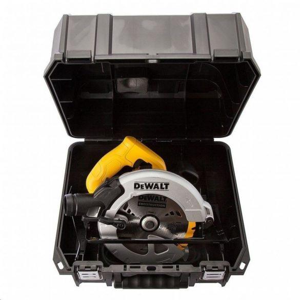Dewalt DWE560-QS Kézi Körfűrész