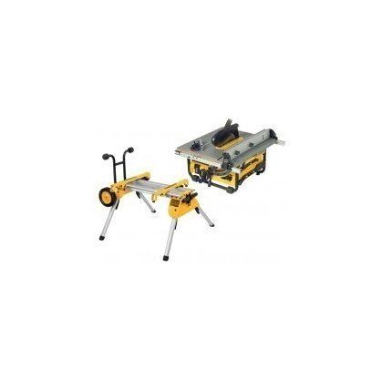 DeWalt DWE7491-QS Asztali körfűrész