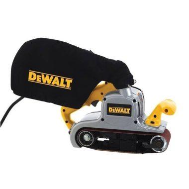 Dewalt DWP352VS-QS Szalagcsiszoló