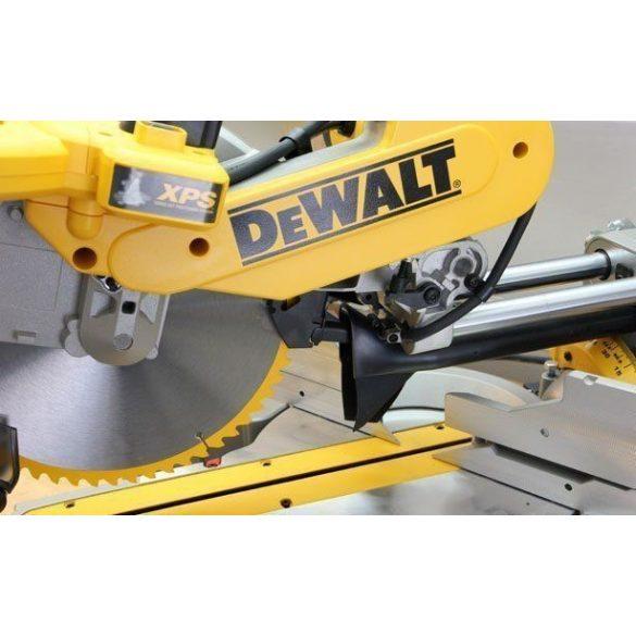 Dewalt DWS780SET Gérfűrész
