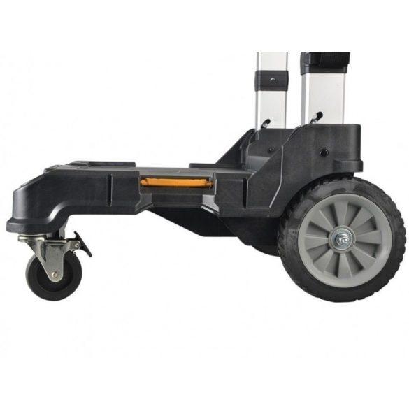 Dewalt DWST1-71196 TSTAK Trolley szállító kocsi