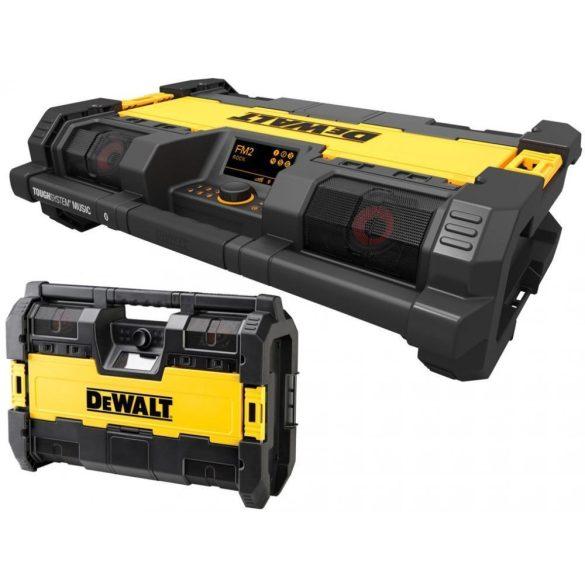 Dewalt DWST1-75659 Rádió+Töltő TOUGHSYSTEM™
