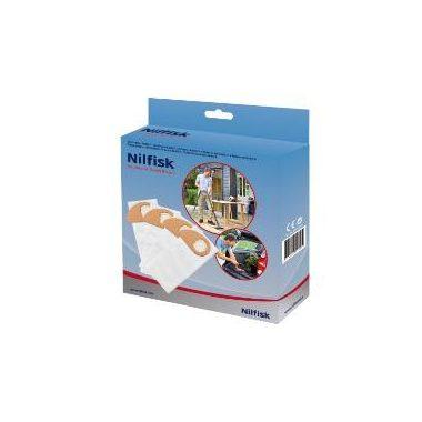 NILFISK Porzsák 4db/cs Buddy II 18-hoz
